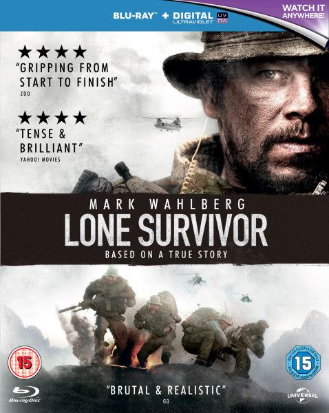 Lone Survivor (Includes UltraViolet Copy)