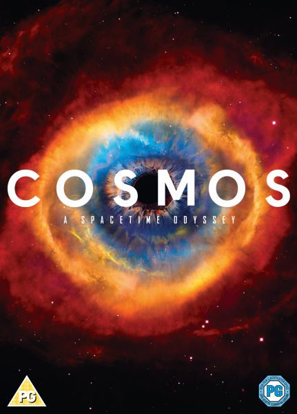 Cosmos: A Spacetime Odyssey