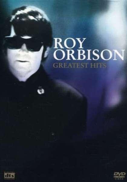 Roy Orbison Roy Orbison Greatest Hits Cd Zavvi