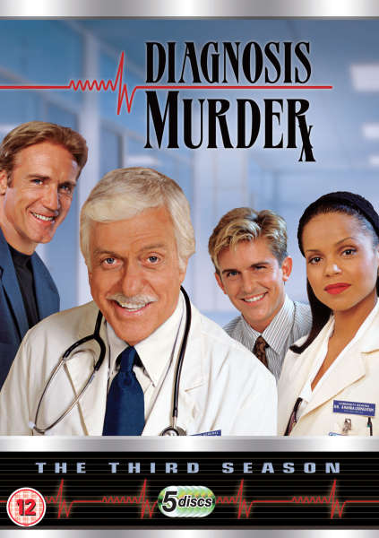 Diagnosis Murder - Series 3