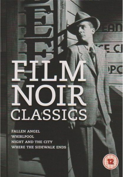 Film Noir Collection