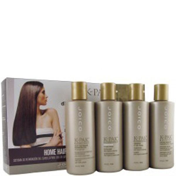 Joico K Pak Home Hair Repair Kit 4 Products Image 1