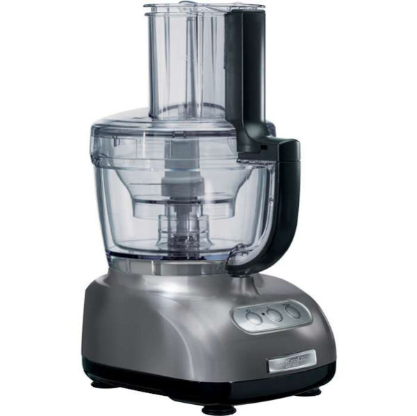 Green Kitchenaid Food Processor: Kitchenaid Food Processor - Pro Metallic Homeware