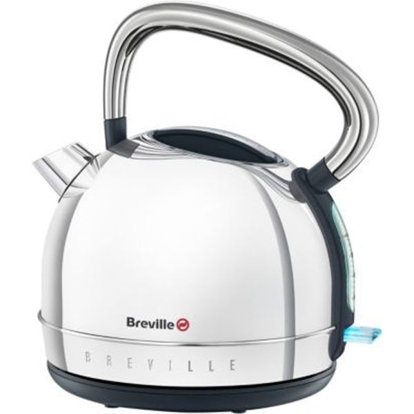 Breville Free Shipping Policy. Breville offers FREE shipping on all orders over $ There is a small shipping charge for orders under that dollar amount.