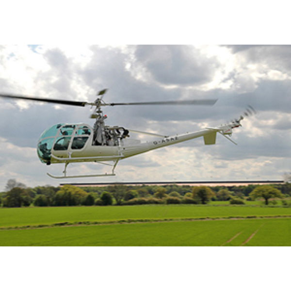 10 Minute Helicopter Flight For Two Special Offer Experience Days  TheHut