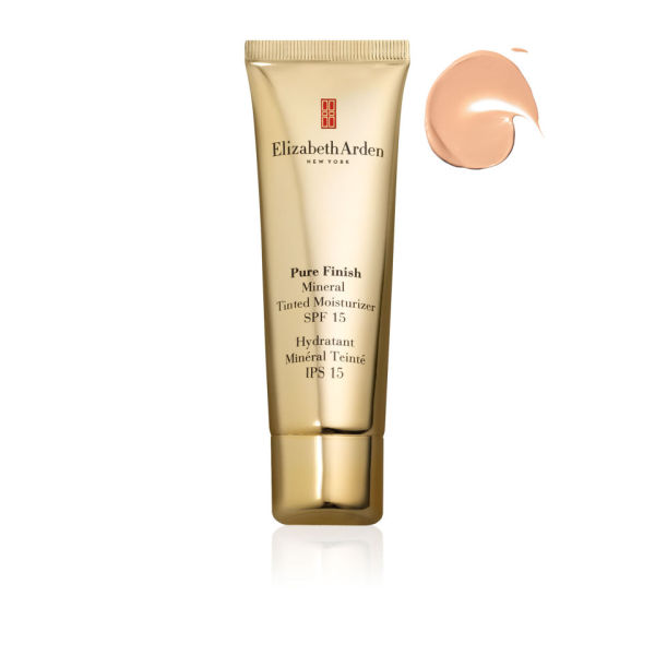 Pure Finish Mineral Tinted Moisturizer SPF 15 PA++ (50ml)