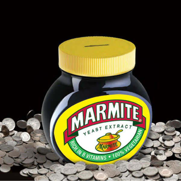 marmite money jar iwoot