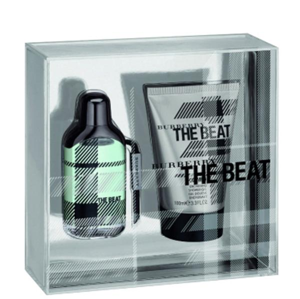 Shower Set50ml For De With Toilette Beat Eau Gel Gift Men BurberryThe reCoBWxd