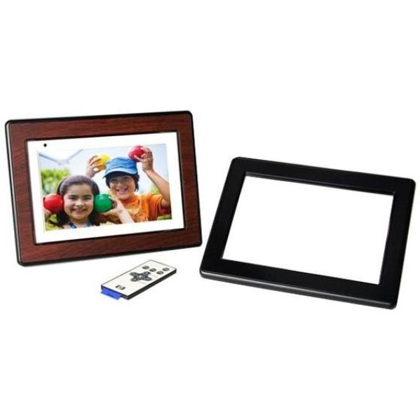 HP 7 Inch Digital Photo Frame + MP3 Electronics | TheHut.com