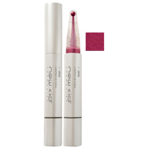 New CID Cosmetics i-slick Luxurious Lip Colour- Decadence