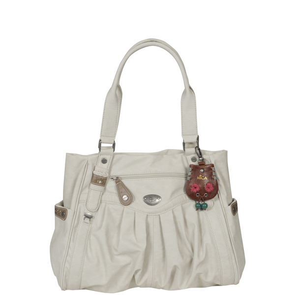 Nica Jessica Shoulder Bag Stone
