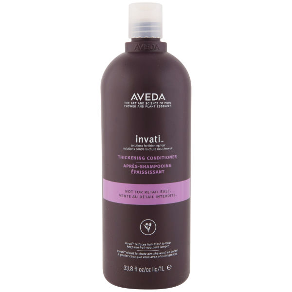 AVEDA INVATI THICKENING CONDITIONER (1000ML)