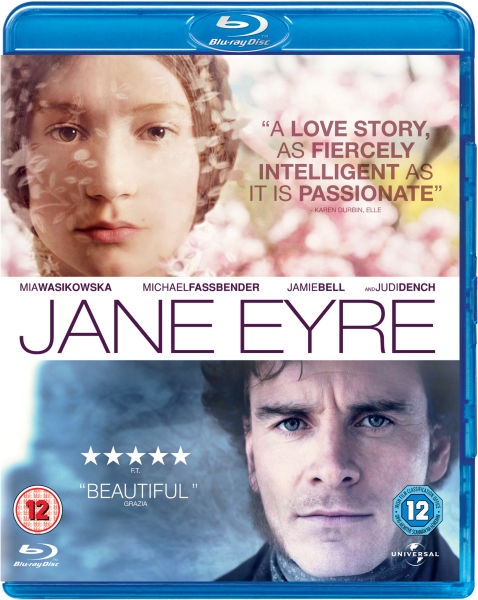 Jane Eyre (Single Disc)