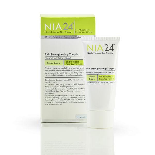 Nia 24 - Skin Strengthening Complex