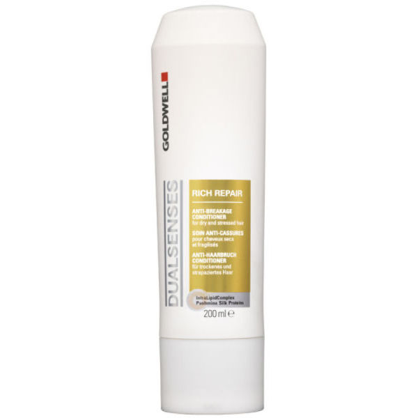 Dualsenses Rich Repair Anti-Breakage Conditioner de Goldwell (200ml)