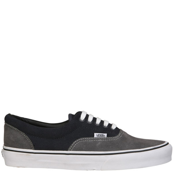a896cd47b921 Vans Era Suede Trainers - Ombre Blue Smoked Pearl Clothing