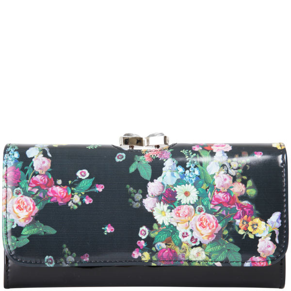 Ted Baker Purse Oil Painting