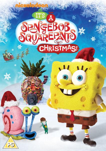 SpongeBob SquarePants: Its a SpongeBob SquarePants Christmas