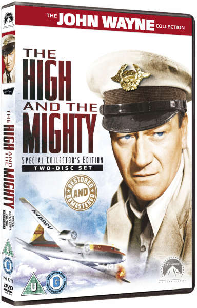 The High and the Mighty [Special Edition]