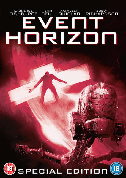 Event Horizon [Collector