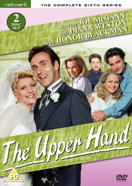 The Upper Hand: Complete Series 6