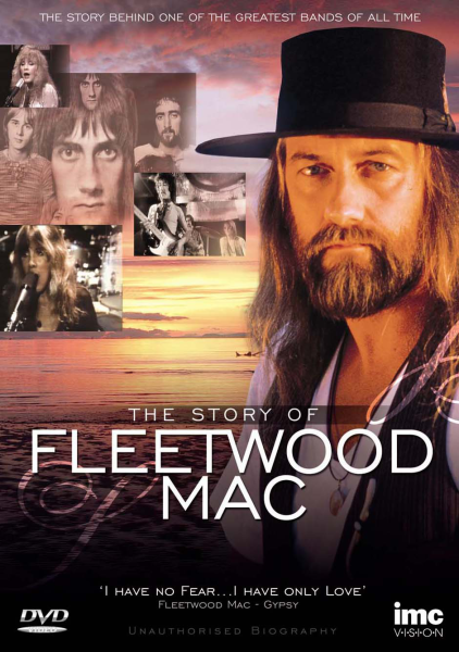 The Story of Fleetwood Mac