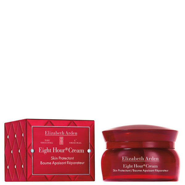 b6cec1d2f0f Elizabeth Arden Eight Hour Cream Skin Protectant - Limited Jewel Edition ( 30ml) | Free Shipping | Lookfantastic
