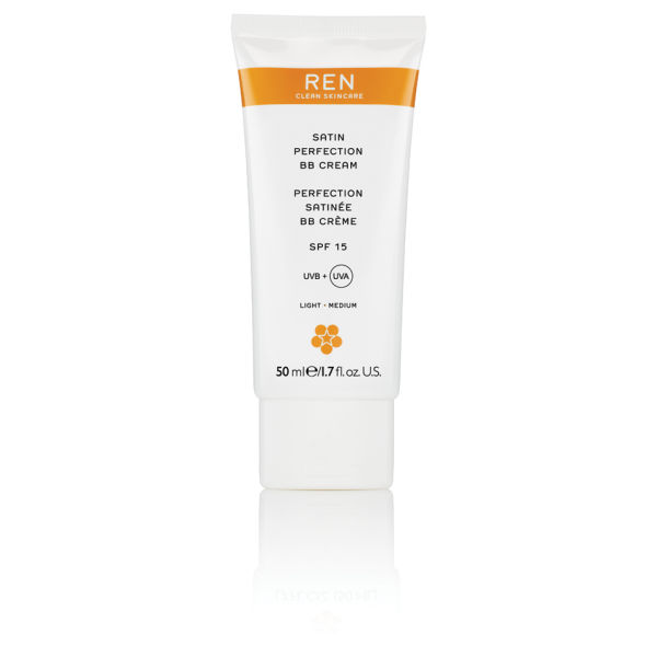 REN Satin Perfection BB Cream