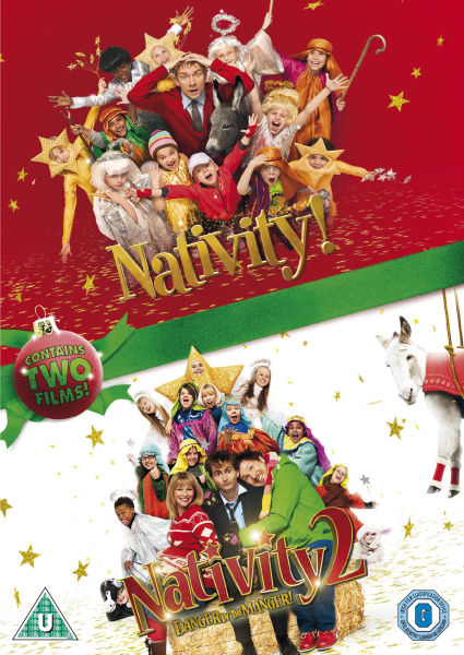 Nativity 1 and 2