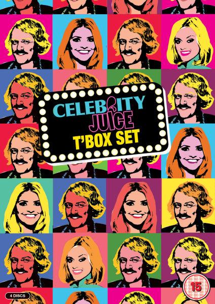 List of Celebrity Juice episodes - Wikipedia