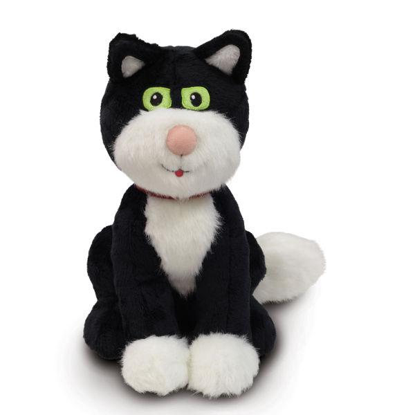 Jess The Cat Postman Pat Toy