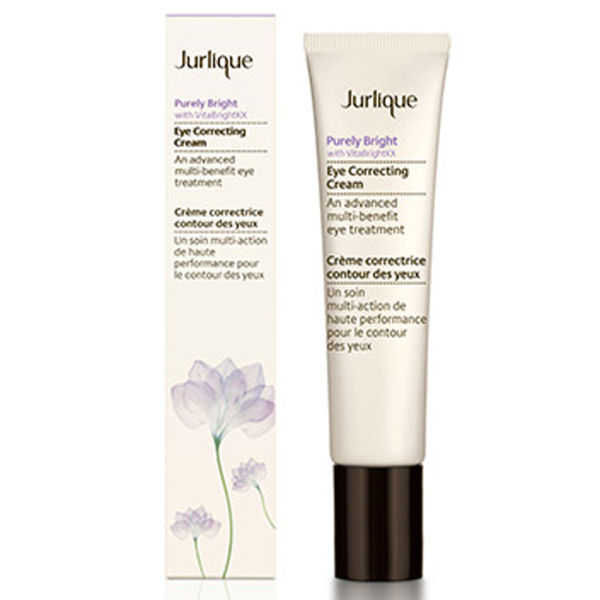Jurlique Purely Bright Correcting Eye Cream (15ml)