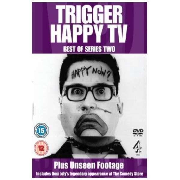 Trigger Happy TV - Series 2