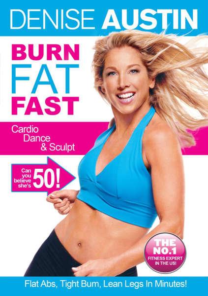Denise Austin - Fitness