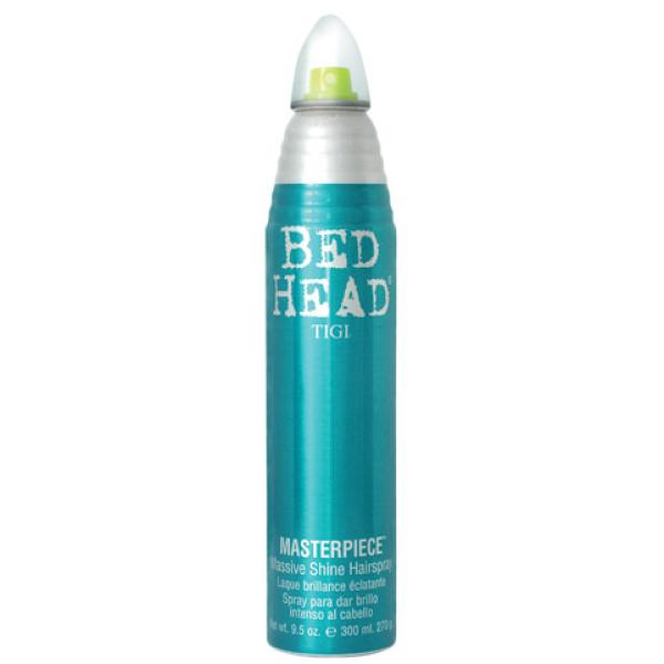 TIGI Bed Head Masterpiece Massive Shine Hairspray (340ml)