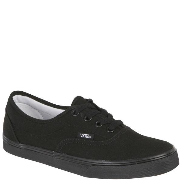 Skate Hut Vans LPE Shoes : Review