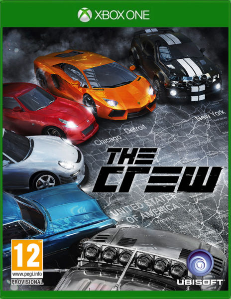 The Crew Xbox One : the crew xbox one ~ Aude.kayakingforconservation.com Haus und Dekorationen