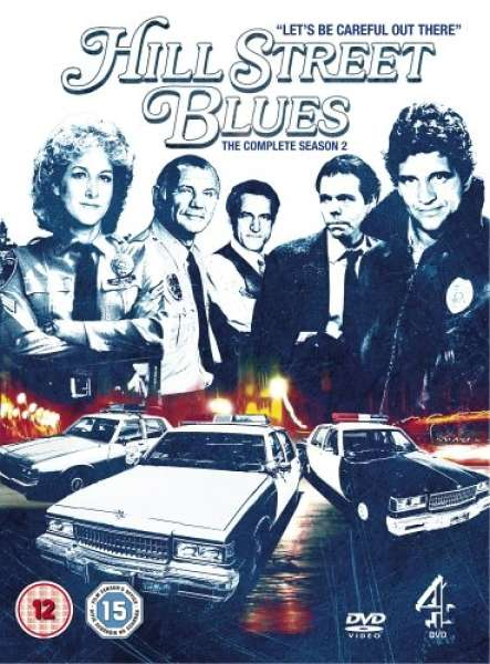 Hill Street Blues - The Complete Season 2