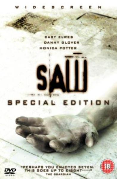 Saw - Director