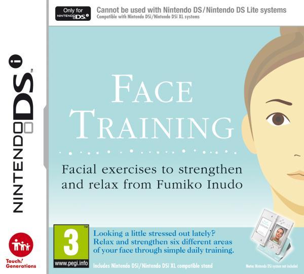 DSi Face Training