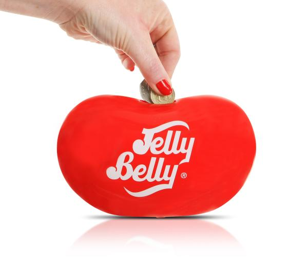 Jelly Belly Money Box