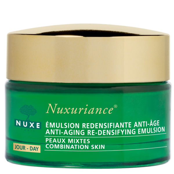 NUXE Nuxuriance Emulsion Jour Peaux Mixtes - Day Emulsion - Combination Skin (50 ml)