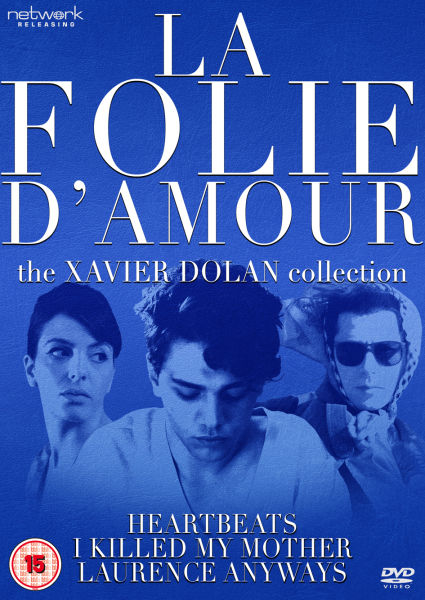 La Folie D'amour: The Xavier Dolan Collection