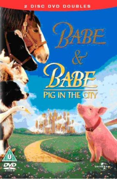 Babe / Babe 2:Pig In The City