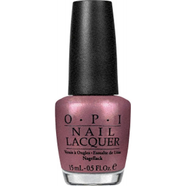 OPI Nail Varnish - Meet Me on the Star Ferry (15ml)