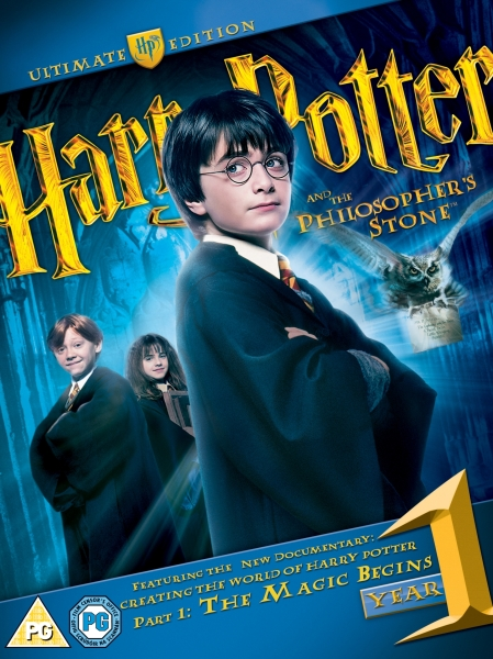 Harry Potter And The Philosopher S Stone Ultimate