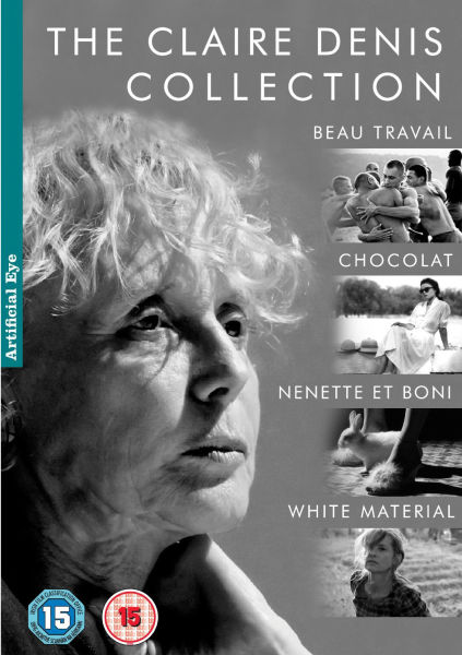 The Claire Denis Collection