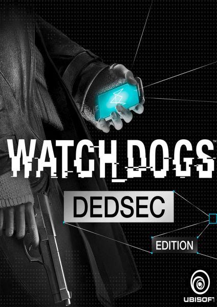 Watch Dogs Dedsec Edition Pc Zavvi