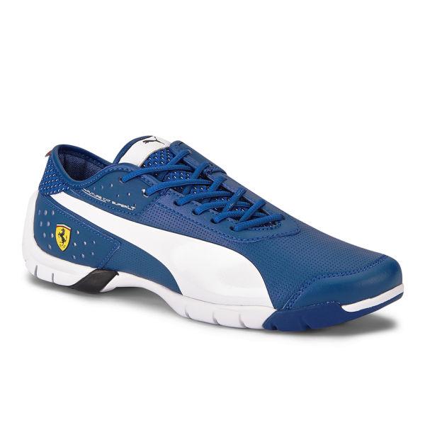 5ad88f3d1 ... canada puma mens f1 ferrari future cat trainers monaco blue 3fdeb 78f1e