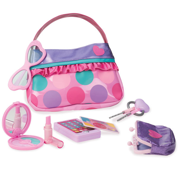 Play circle princess purse set iwoot - Prinses pure ...